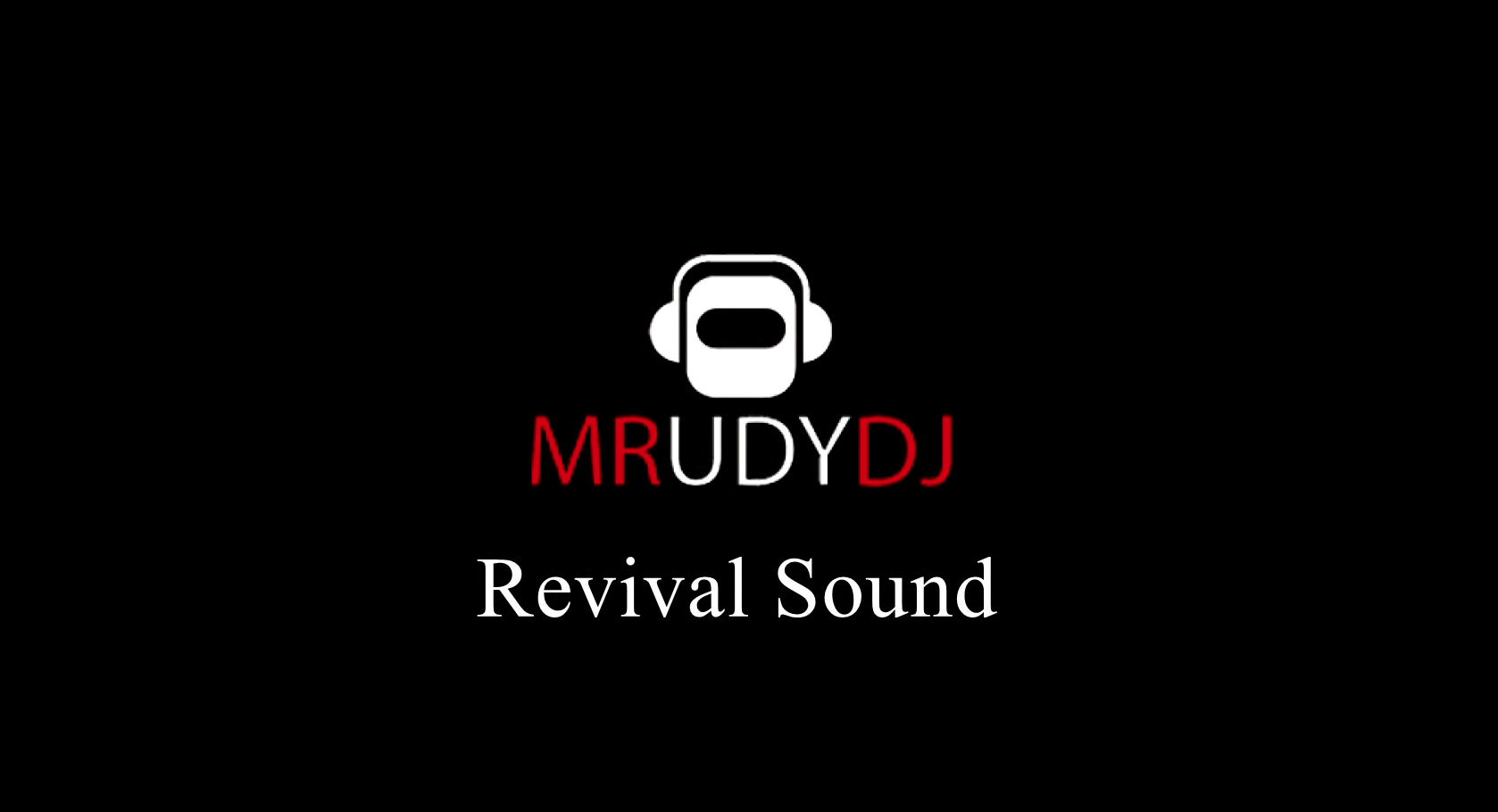 Revival Sound DJ MR UDY ITALIA
